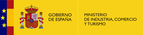 Gobierno de España. Ministry of industry, trade and tourism